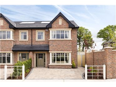 Photo of Oldtown Walk, Oldtown Demesne, Naas, Co. Kildare 3 Bedroom Semi-detached