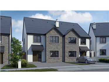 Main image for Broomfield Village, Midleton, Cork