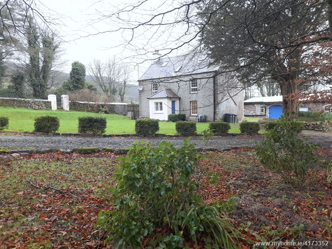 The Coach House Fanningstown, Ardpatrick, Kildorrery, Cork