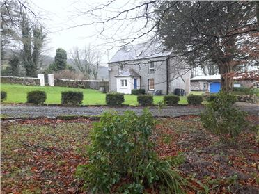 Photo of The Coach House Fanningstown, Ardpatrick, Kildorrery, Cork