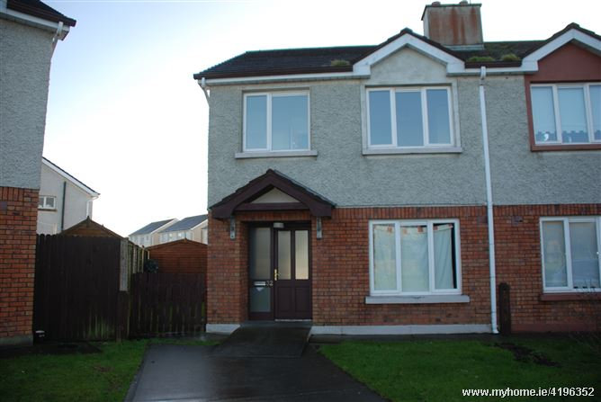32 Willow Park, Tullow Road, Carlow, Co. Carlow