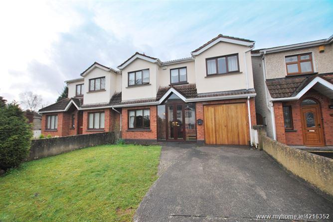 30 Bushfield Lawns, Clondalkin, Dublin 22