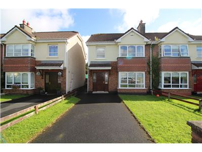 87 Oakfield, Fr. Russell Road, Dooradoyle, Limerick