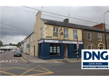 Photo of O' Brien Street, Kanturk, Cork