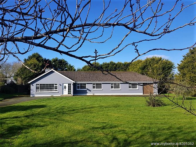 Main image for Bungalow Residence, Piercestown, Wexford