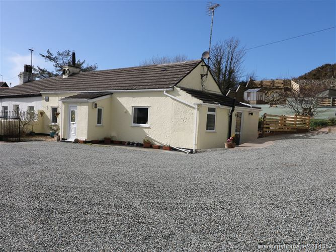 Main image for Sleeper Cottage,Gwalchmai, Anglesey, Wales