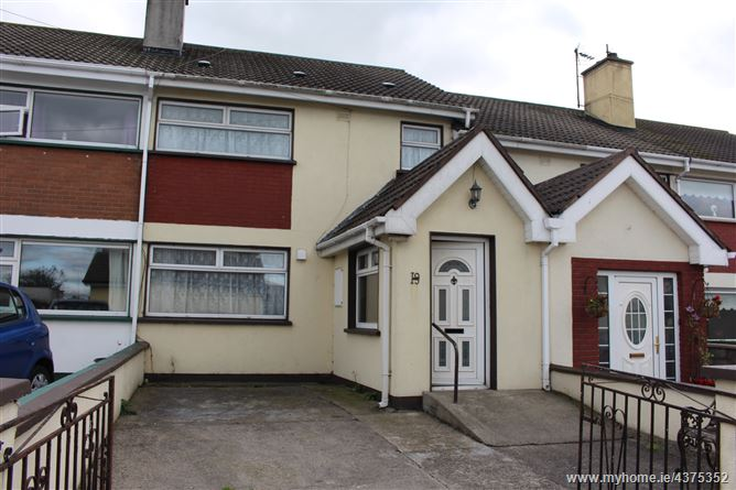 Main image for 19 Emmet Place, Carnew, Wicklow
