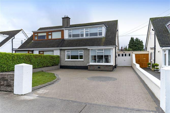 Main image for 21 Meadow Grove, Churchtown, Dublin 16