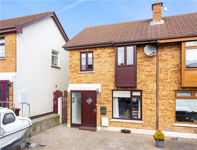 50 Wheatfield, Boghall Road, Bray, Co. Wicklow, A98 WV30