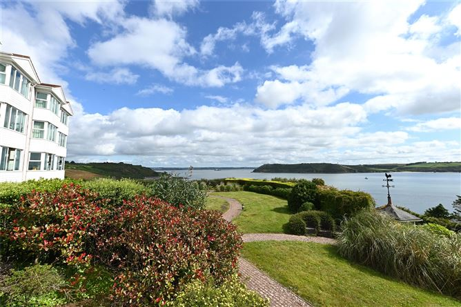 Main image for 1 The Helm, Weavers Point, Crosshaven, Co Cork, P43 DP70