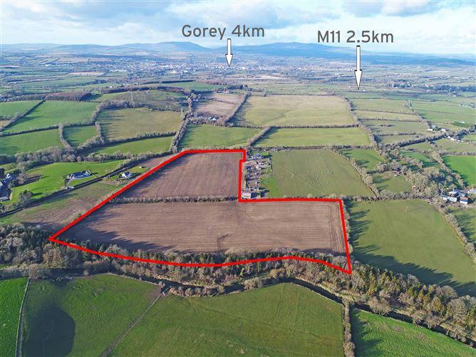 Main image for Banogue, Gorey, Wexford