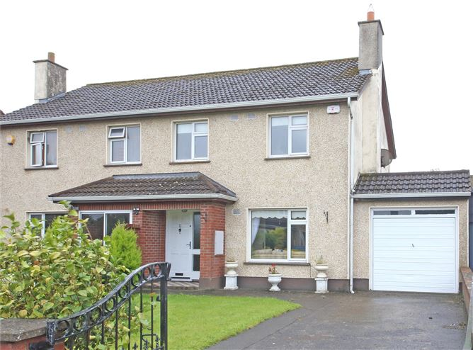 13 Roseberry Court, Newbridge, Co Kildare, W12 TW32