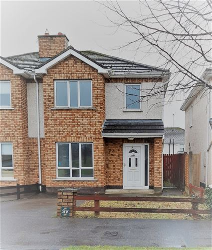 55 The Sycamores , Edenderry, Offaly