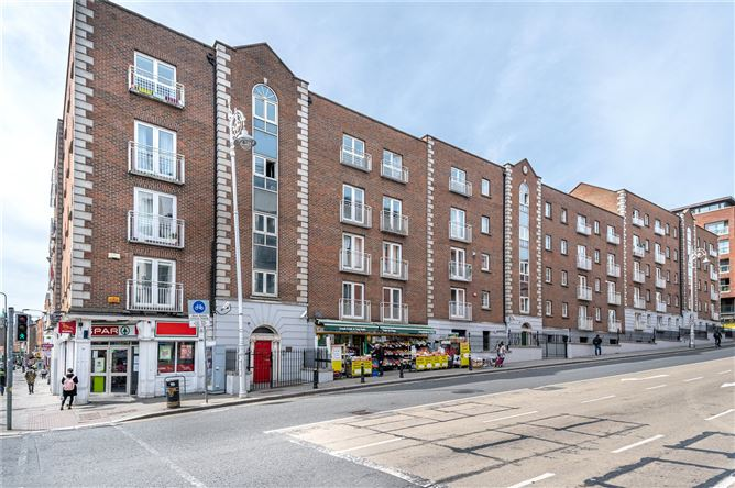 Main image for 14 Belmont Hall, Gardiner Street Lower, Dublin 1, Dublin