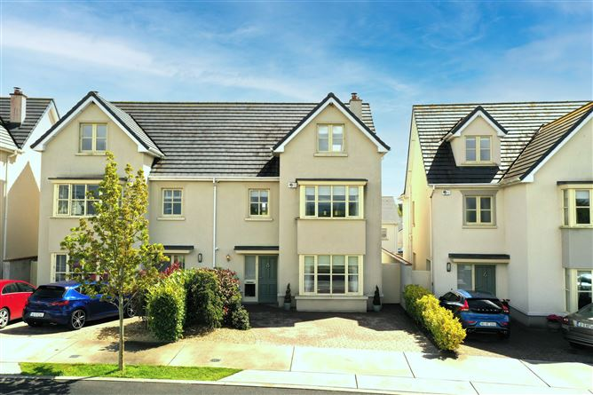Main image for 9 The Drive Pipers Hill, Naas, Kildare, W91CR33