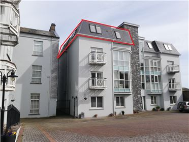 Main image of 17 The Monastery, Strand Street, Youghal, East Cork, P36R620