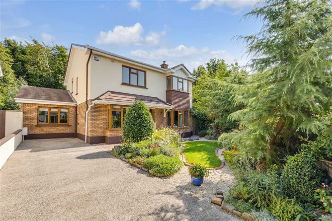 Main image for 7 Parsons Lodge, ., Maynooth, Co. Kildare