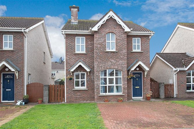 Main image for 40 Tournore Court,Abbeyside,Dungarvan,Co Waterford,X35RY79