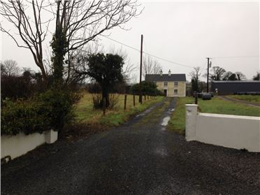 Photo of Cloonadara, Ballymoe, Galway