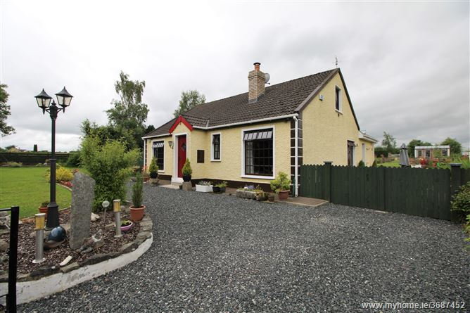 The Cottage, Nicholostown, Kilcullen, Kildare