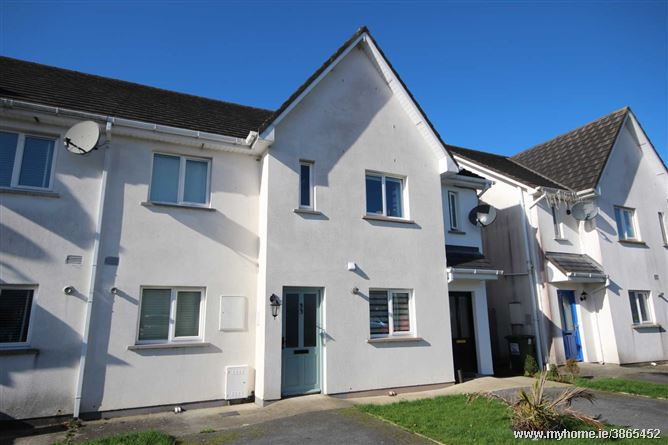 33 Ravenswood, Carrick-on-Suir, Co. Tipperary