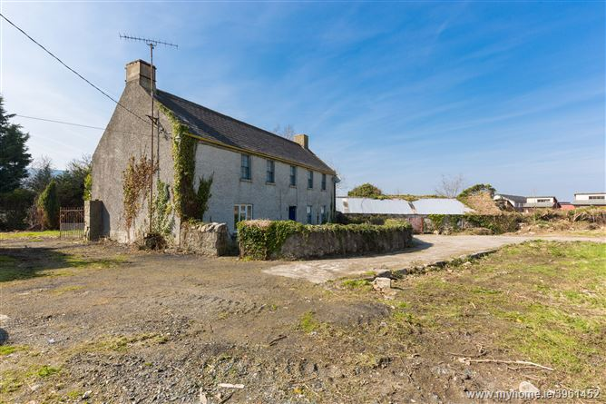 Springfield Farm, Springfield Lane, Lwr. Glenamuck Rd, Carrickmines,   Dublin 18