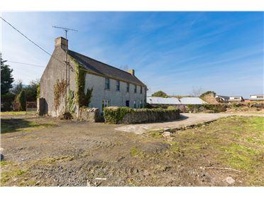 Main image of Springfield Farm, Springfield Lane, Lwr. Glenamuck Rd, Carrickmines,   Dublin 18