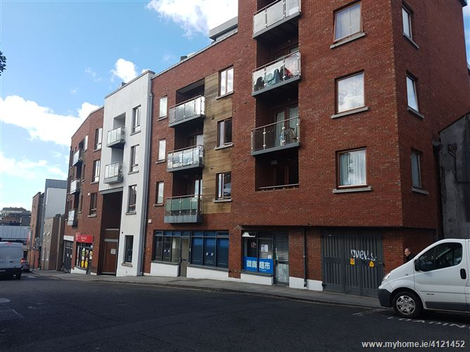Photo of 44 The Courtyard, Hill Street, North City Centre, Dublin 1