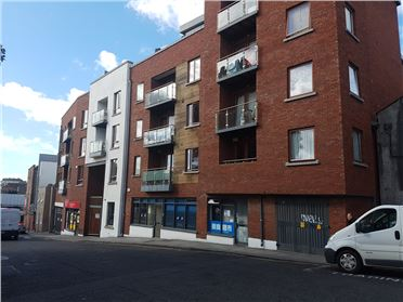 Main image of 44 The Courtyard, Hill Street, North City Centre, Dublin 1