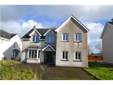 Main image of 24 Radharc Na Coille, Rathcoole,, Mallow, Cork