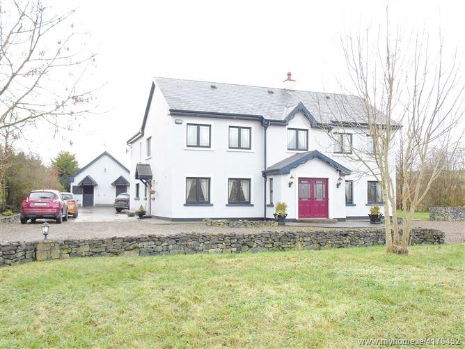 Ralahine, Newmarket on Fergus, Clare