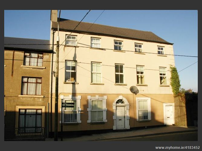 Priory House, Priory St, New Ross, Wexford