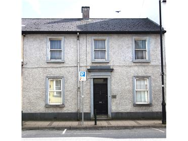 Photo of No.2 New Street, Longford, Longford
