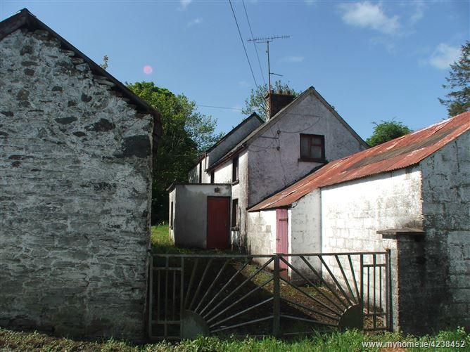 Lisnadarragh, Shercock, Carrickmacross, Monaghan