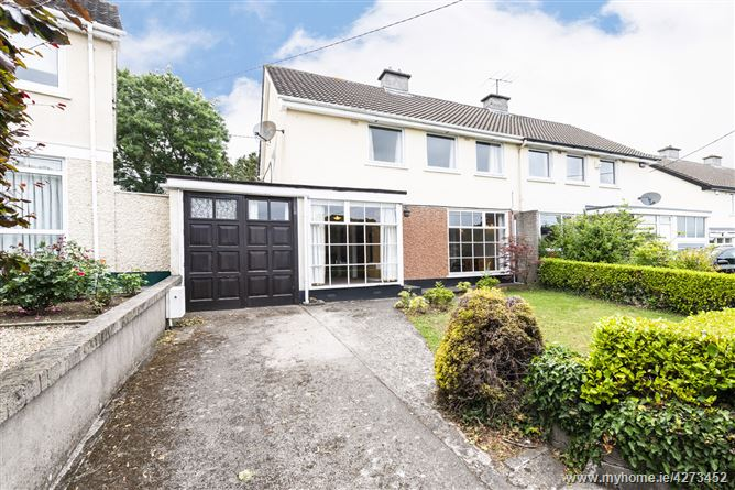 7 Holly Park Avenue, Blackrock, County Dublin