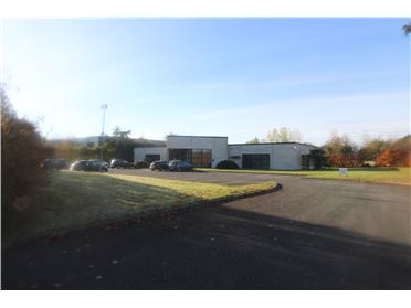 Main image of Office Investment, IDA Park, Athlumney, Navan, Meath