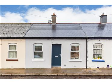 Photo of 7 Thor Place, Stoneybatter, Dublin 7