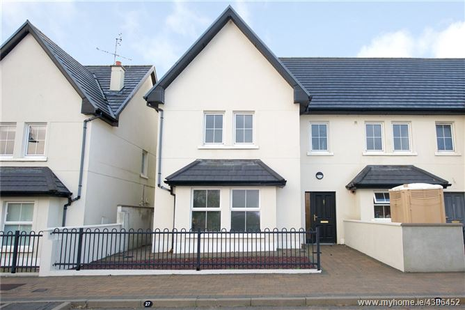 27 Orchid Grove, Abbey Fort, Kinsale, Co. Cork, P17 AK46