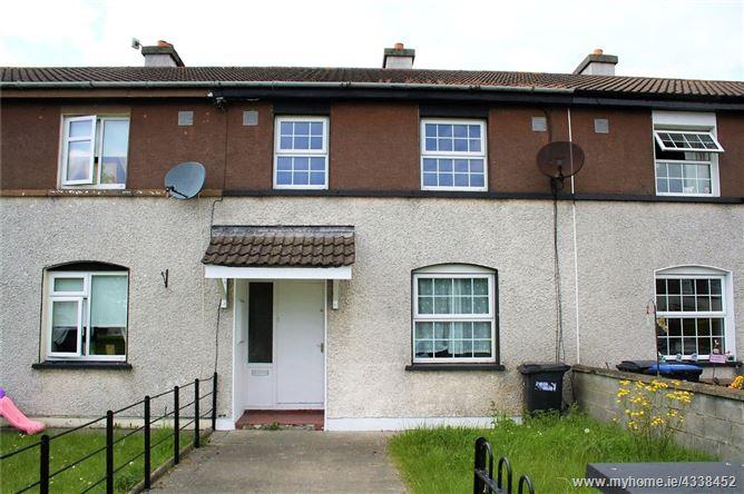 Main image for 62 Fr Byrne Park, Graiguecullen, Caarlow, R93 H959