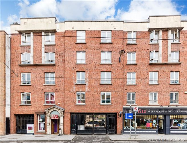 Main image for 14 Jervis Place, Upper Abbey Street, Dublin 1, D01 ND83
