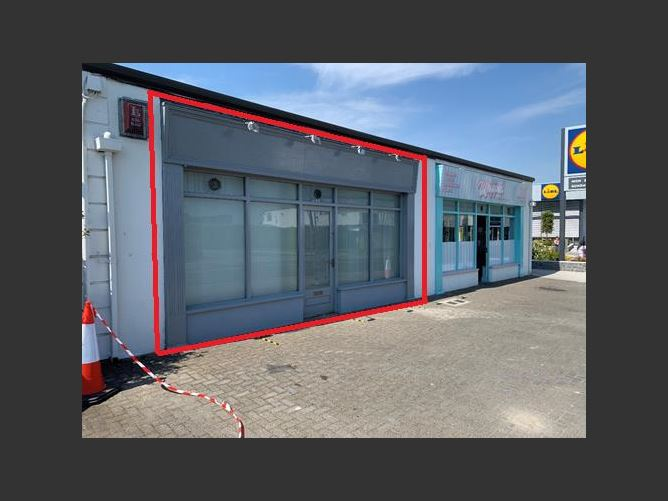 Main image for Retail Unit, Church Road, Tullamore, Offaly