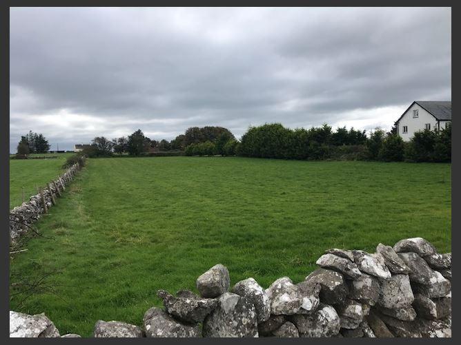 Main image for Cregnanagh, Kilmaine, Mayo