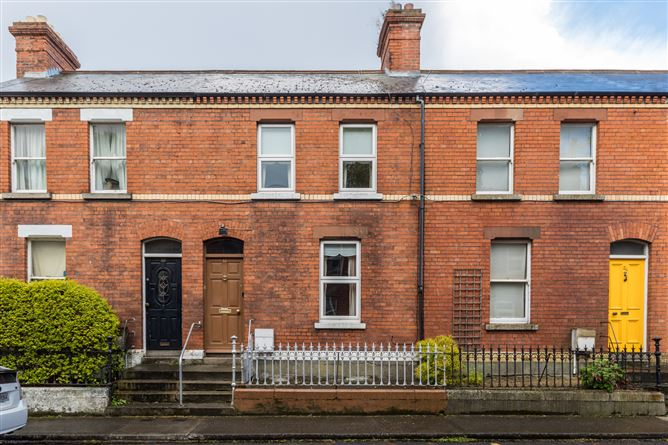 Main image for 23 Fitzroy Avenue, Drumcondra, Dublin 9