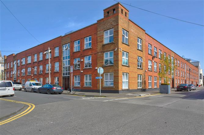 Image for Apartment 26, St. Catherines Close, Carmen Hall, Dublin 8, Dublin