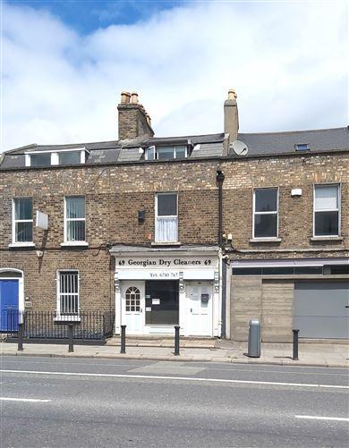 Main image for 696 Pearse Street, Dublin 2, Dublin