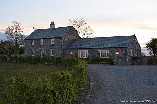 Main image for Hideaway at Foxhollow,Fordstown,  Meath, Ireland
