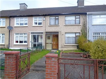 8 Wellmount Green, Finglas,   Dublin 11