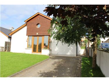 "Photo of ""Cedar Lodge"", Rednagh Road, Aughrim, Wicklow"