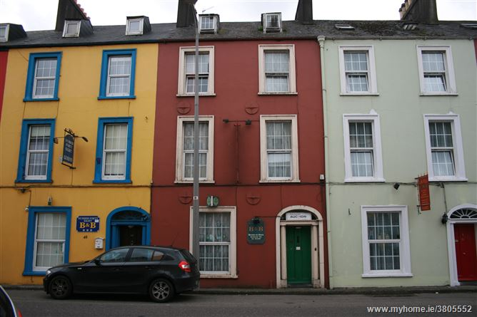 Aaran House, 49 Lower Glanmire Road, Cork, Cork City, Cork