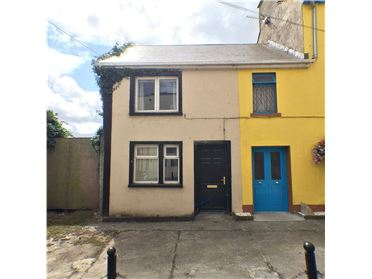 Photo of The Gables, Croke St., Thurles, Co. Tipperary, E41 P9K5
